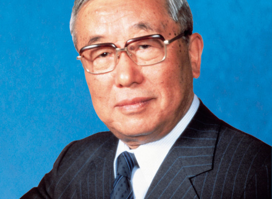Eiji Toyoda stirbt hundertjährig an Herzanfall