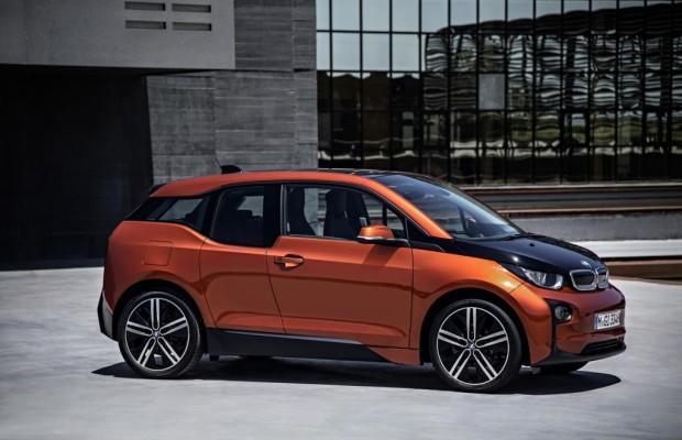 Elektroauto-Produktion - Deutschland überholt USA