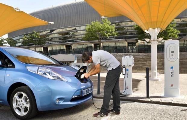 Elektromobilität bewegt kommunale Unternehmen