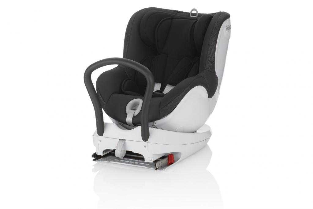 Für jedes Kind den richtigen Sitz