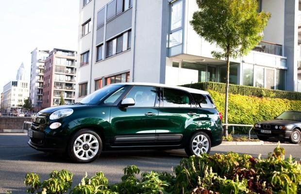 Fiat 500 L Living: Ganz schön groß geworden