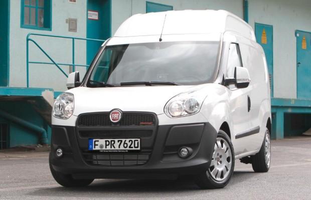 Fiat Professional: Service-Verträge zum halben Preis
