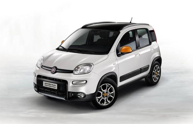 Fiat auf der IAA: Neue Modellvarianten als