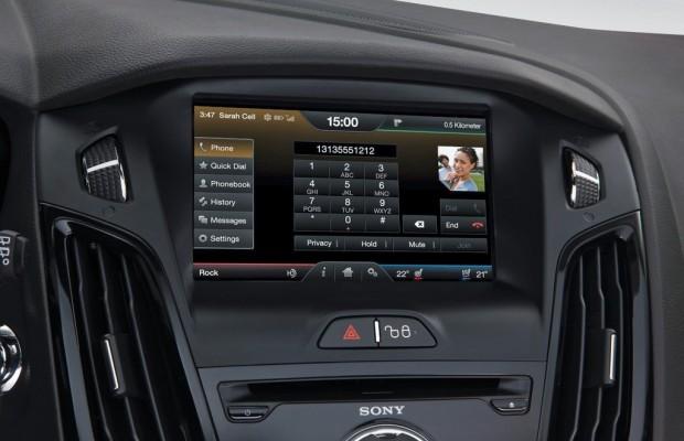 Ford bringt die Generation 2.0 von App-Link