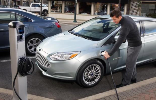Fords Antriebspläne - Elektrisch in die Zukunft