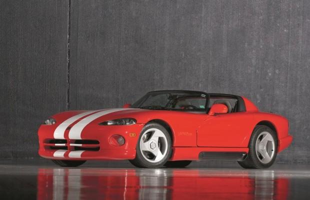 Gebrauchtwagen-Check: Dodge Viper - Ohne Filter