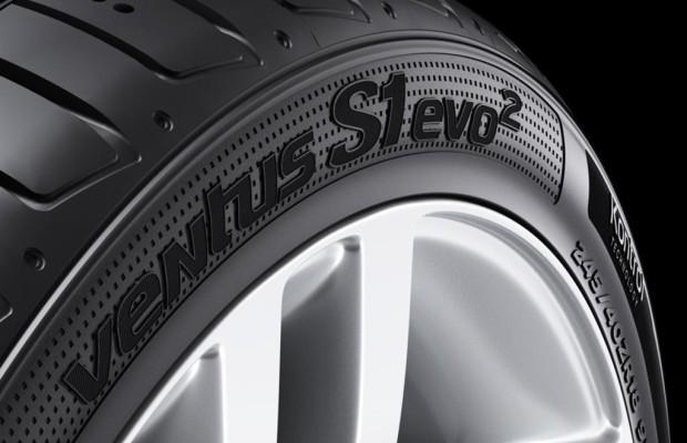 Hankook mit neuem SUV-Hochleistungs-Reifen