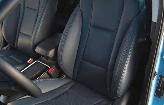 Hyundai scannt seine Sitze in 3D