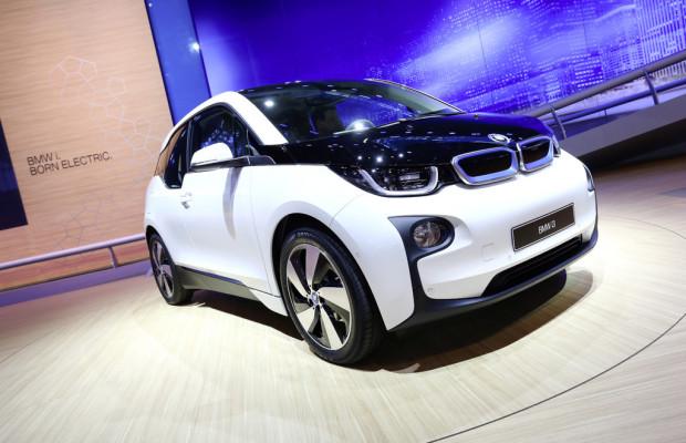 IAA 2013: Für BMWi wird es ernst