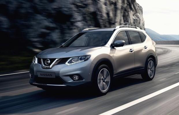 IAA 2013: Neuer Nissan X-Trail - Glatte Flächen statt scharfe Kanten