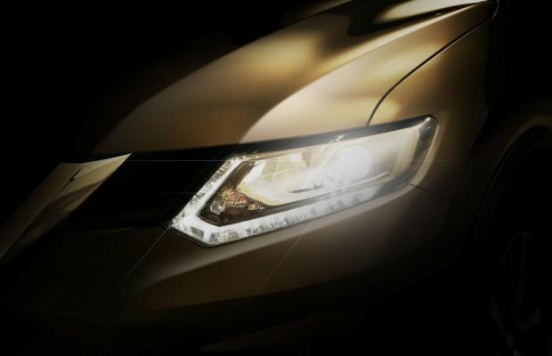 IAA 2013: Nissan - Nachfolger für den X-Trail