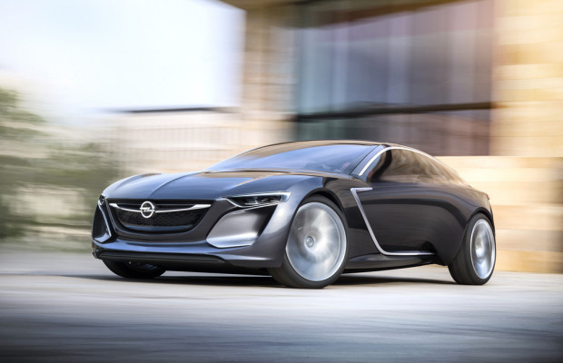 IAA 2013: Opel Insignia schlägt dem Wind ein Schnippchen