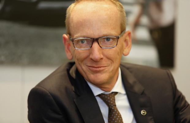 IAA 2013: Opel muss sich keine Sorgen um die Zukunft machen