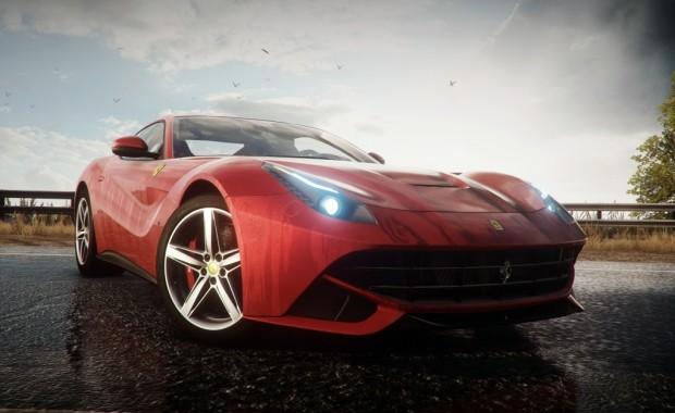 IAA Gewinnspiel Teil 2 - Heute: Ferrari F12 Berlinetta - Bild: EA