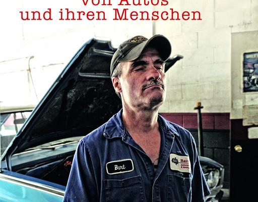 Im Bücherregal: Von Autos und Menschen
