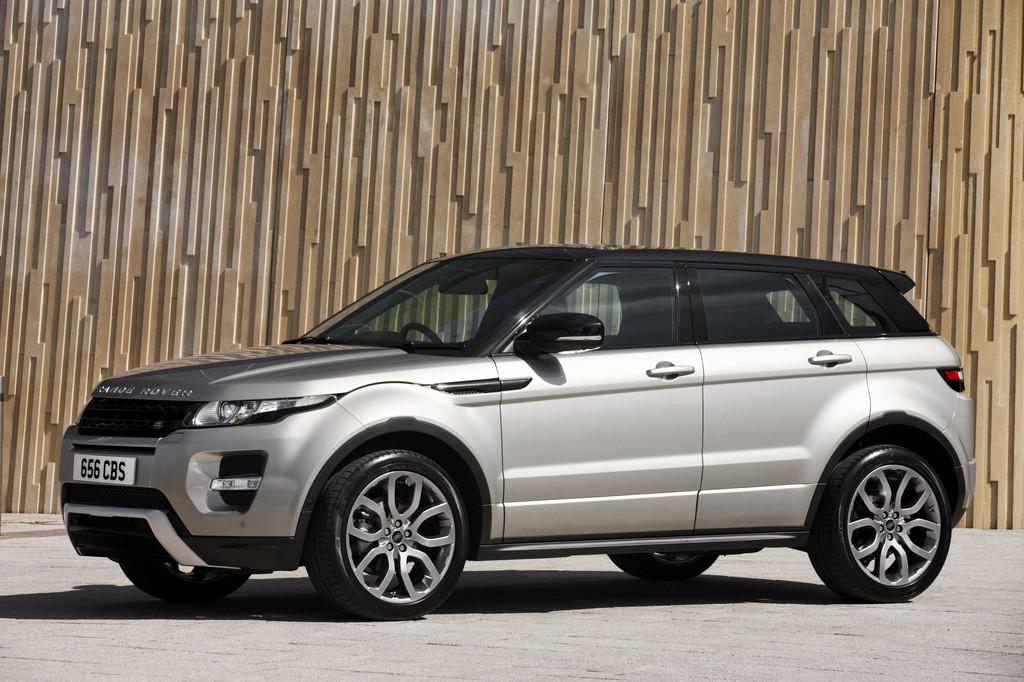 Jaguar Land Rover investiert in Antriebstechnologie-Forschung