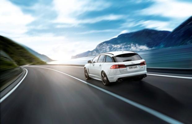 Jaguar bietet attraktive Leasing-Konditionen für XF und XF Sportbrake