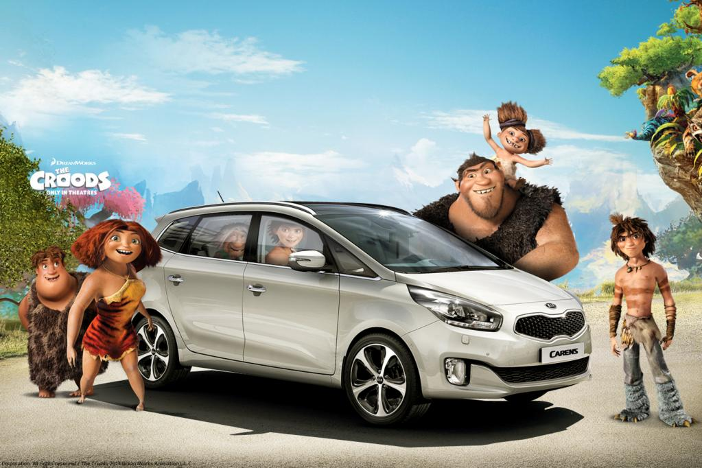 Kia auf dem Weg zur wertvollsten Automarke