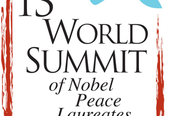 Mazda unterstützt Friedensnobelpreisträger-Weltgipfel