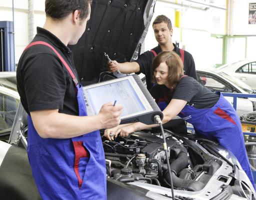 Mercedes-Benz Werk Bremen begrüßt 120 Auszubildende