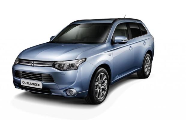 Mitsubishi Outlander PHEV - Eingepreist, aber schwer zu kriegen
