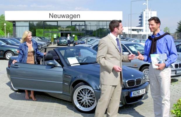 Modellvielfalt lähmt Autokäufer