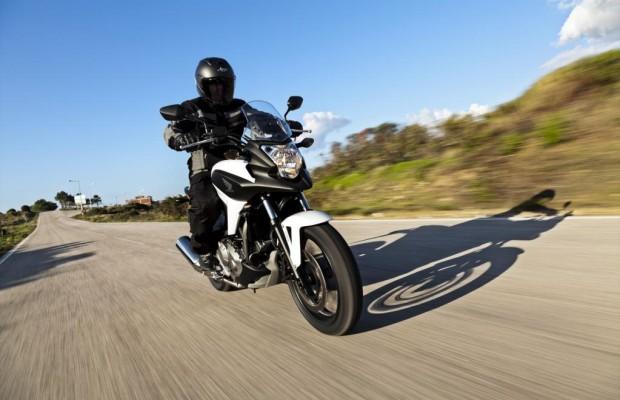 Motorradmarkt 2013: Honda gewinnt stark