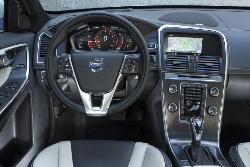 Neue Volvo-Motoren - Alle auf Vier