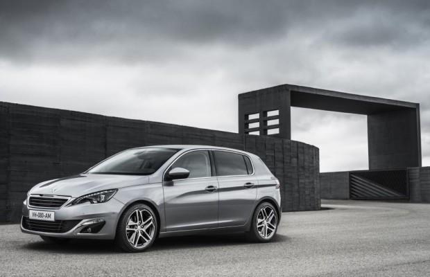 Neuer Peugeot 308 am 21. September im Handel