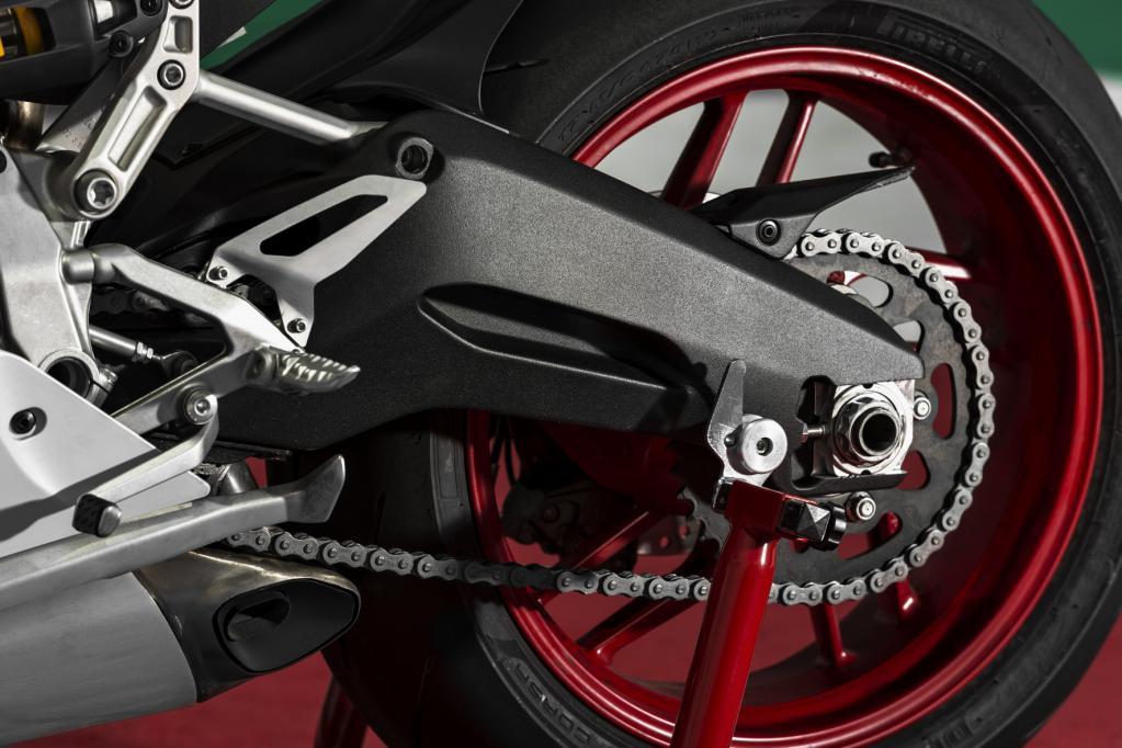 Neues Sportmotorrad von Ducati: Die kleine Panigale