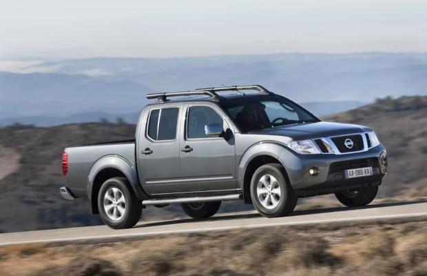 Nissan: Kostenlose Anhängerkupplung für Handwerker