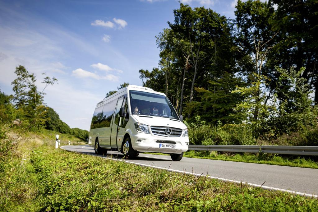Nur 64 Hybridbusse in deutschen Städten