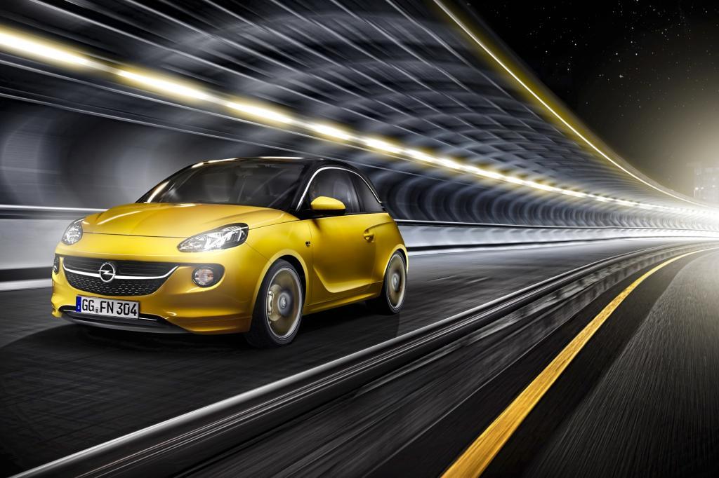 Opel ist zurück auf der Erfolgsspur