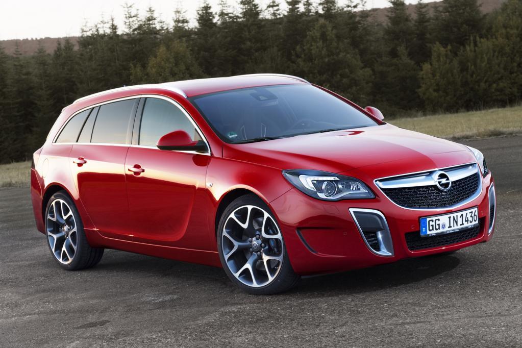 Opel nennt Preise für neue Modelle