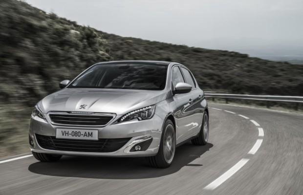Peugeot 308 155 THP: Versteckspiel hinter klaren Linien