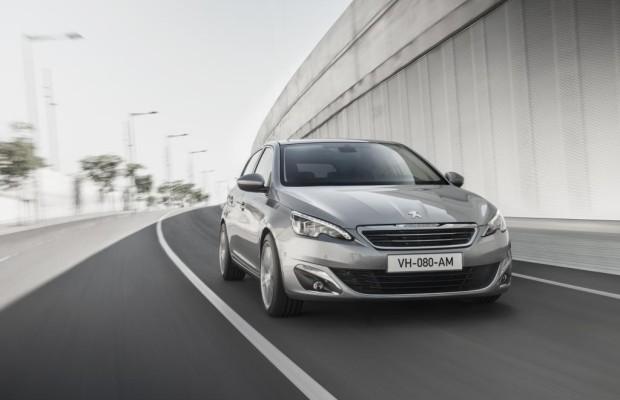 Peugeot 308 - Dem Golf auf der Spur