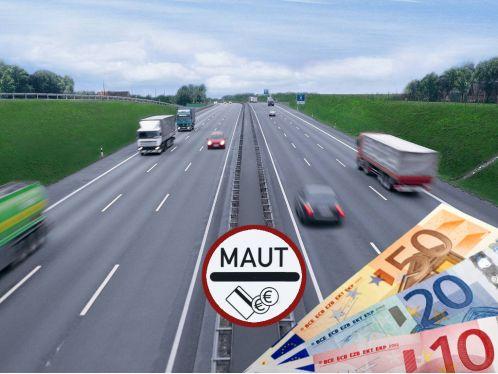 Pkw-Maut: ADAC wirft Merkel Wortbruch vor