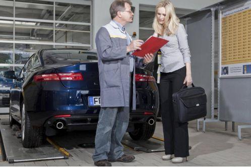 Recht: Verkäufer muss Repararturgeschichte nicht kennen