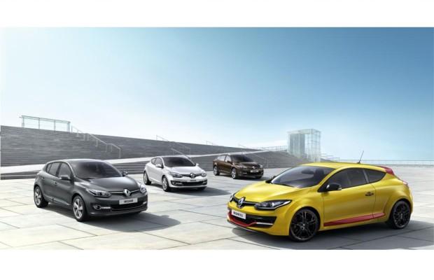 Renault Megane - Das dritte Gesicht