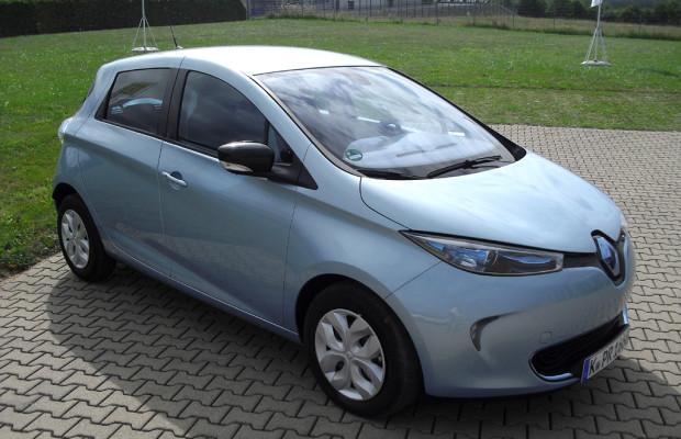 Renault setzt weiter auf Avantgarde: Diesmal eher Elektro und Crossover