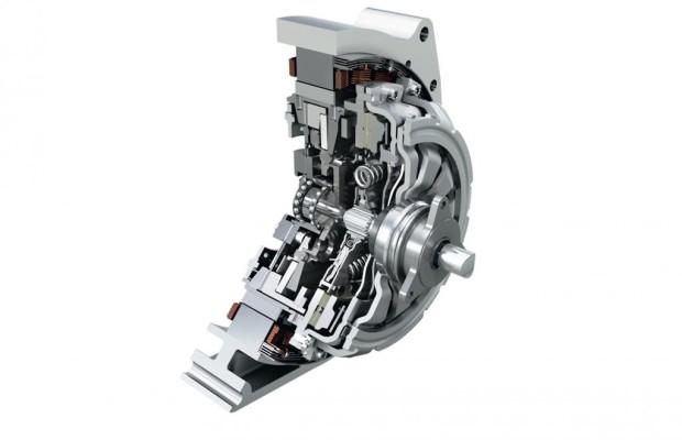Schaeffler: Hybrid-Zukunft mit 48 Volt