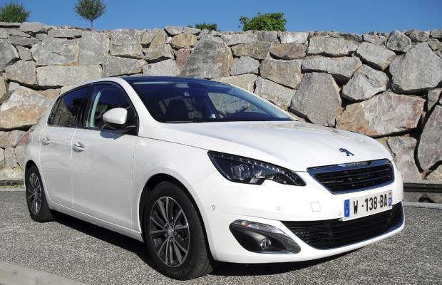 Spritziger Franzose: Peugeot kündigt 308-Neuauflage noch für September an