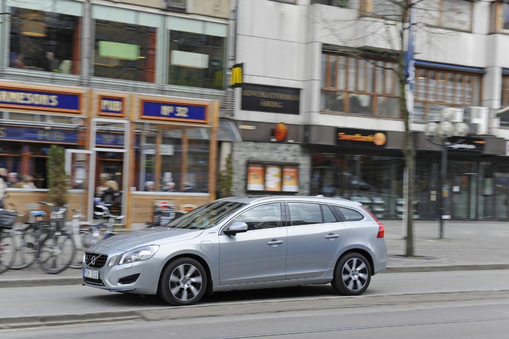 Studie: Marktchancen für Elektrofahrzeuge in Deutschland
