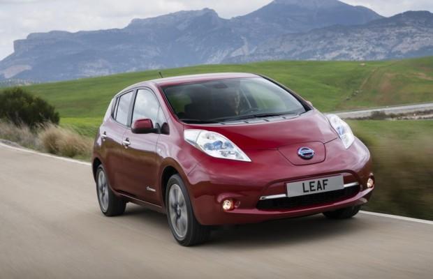 Test: Nissan Leaf - Spannungsreiche Odyssee
