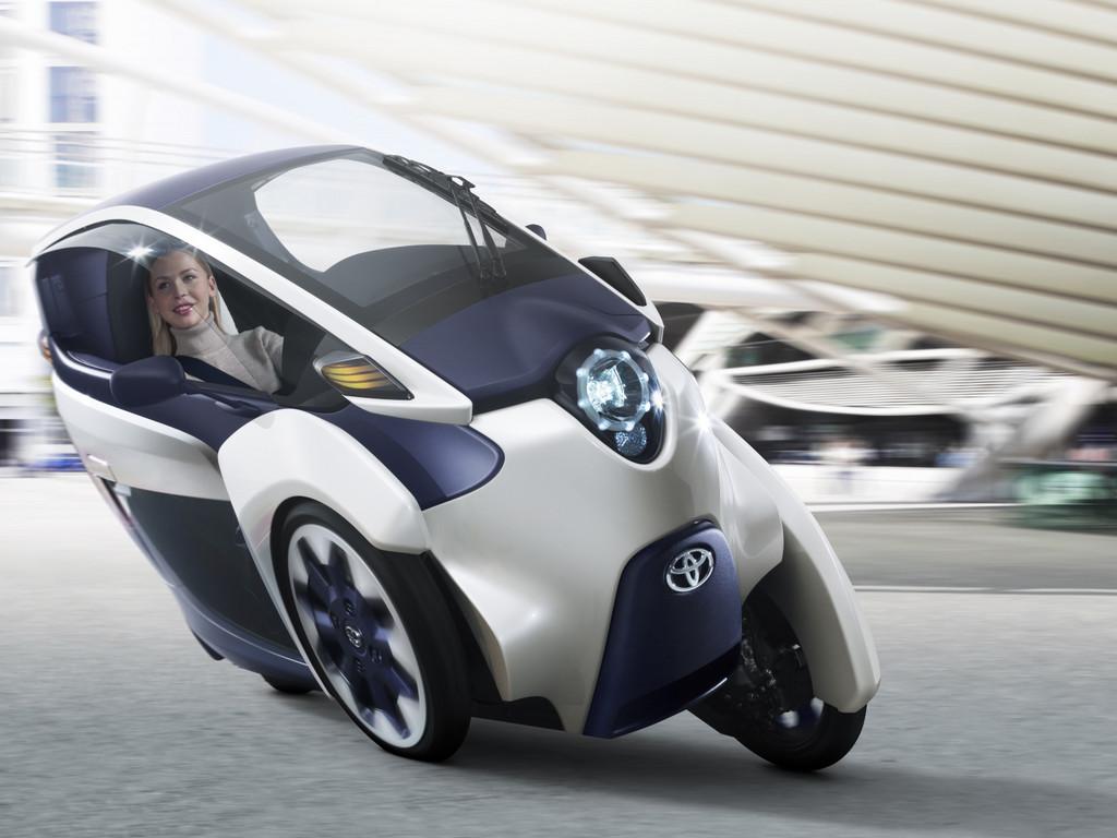 Toyota beantragt die meisten Stromer-Patente
