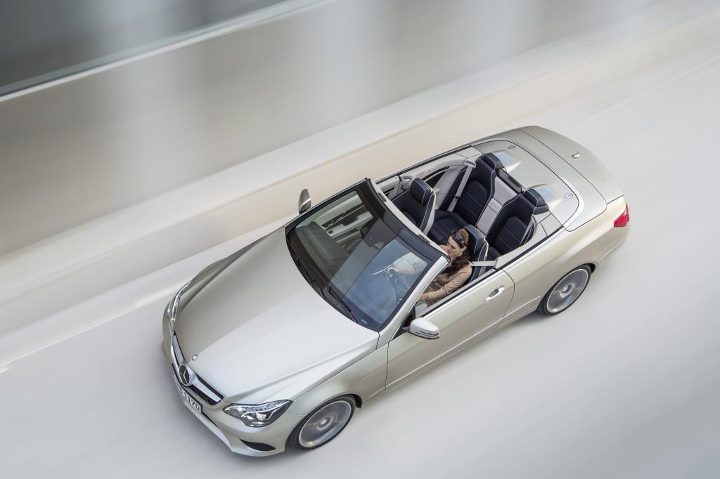 Trotz oder gerade wegen der mächtigen Motorisierung neigt man mit diesem Fahrzeug eher zum Cruisen oder doch zumindest zu einem souveränen Dahingleiten.