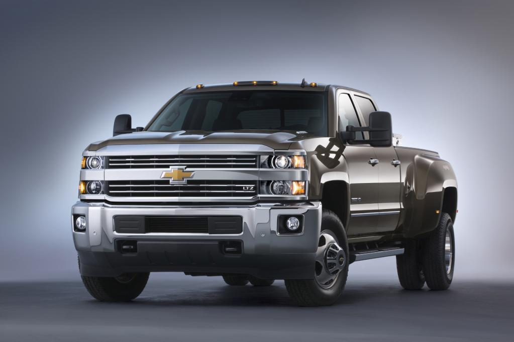 US-Trucks: GM greift nach der Krone der Dickschiffe