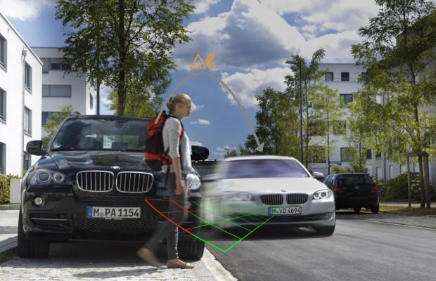 Unfälle voraussehen - mit Sensoren, Kameras und Hightech
