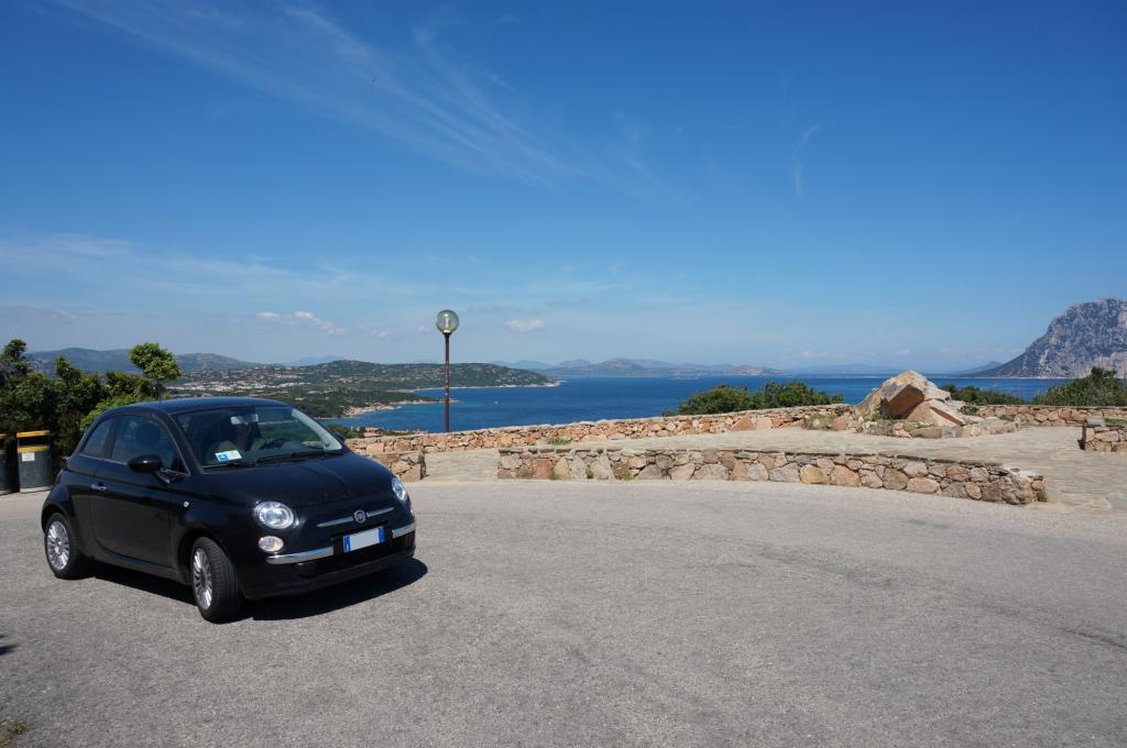 Urlaubsländer: Anstieg bei Mietwagenpreisen - Südeuropäer schlagen kräftig auf