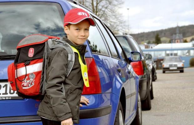 Verkehrswege kinderfreundlicher gestalten